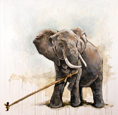 Tethered_Elephant