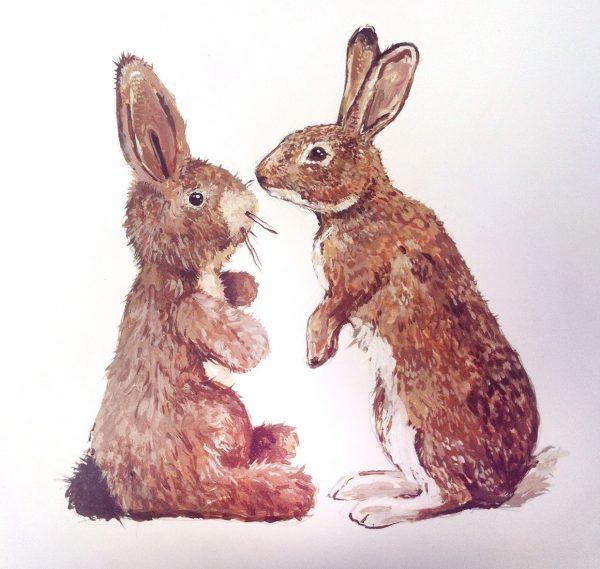 Paper_Bunny