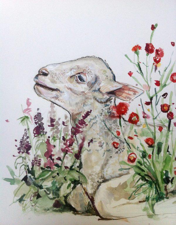 Paper_Lamb